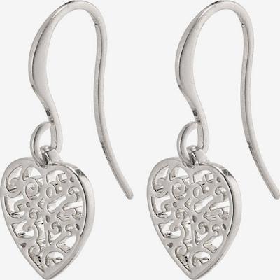 ezüst Pilgrim Fülbevalók 'Felice', Termék nézet
