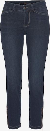 MAC Jean 'Dream Chic' en bleu denim, Vue avec produit