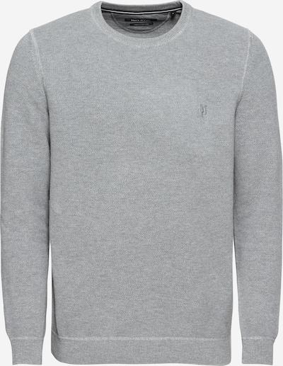 Marc O'Polo Sweter w kolorze nakrapiany szarym, Podgląd produktu