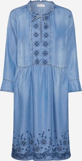 Cream Sukienka 'Ellis' w kolorze niebieski denimm, Podgląd produktu