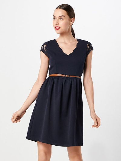 Rochie 'Verena' ABOUT YOU pe navy: Privire frontală