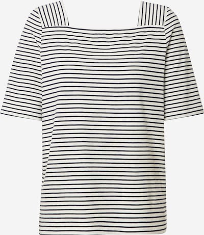 MORE & MORE Shirt in marine, Produktansicht