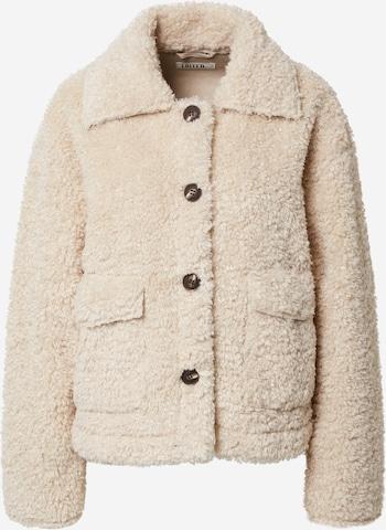 EDITED Between-Season Jacket 'Helia' in Beige