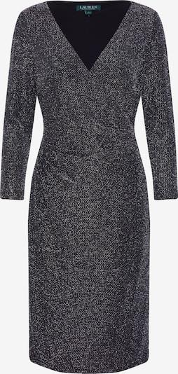 Lauren Ralph Lauren Šaty 'CAMMAH' - čierna / strieborná, Produkt
