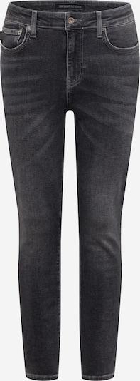 Jeans Superdry pe denim gri, Vizualizare produs