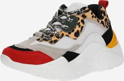 STEVE MADDEN Sneaker 'Antonia' in mischfarben, Produktansicht
