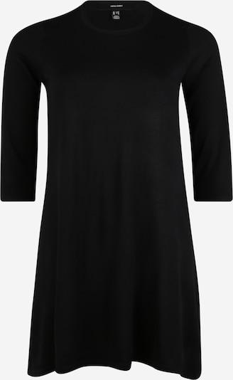 Vero Moda Curve Kleid 'Felicity' in schwarz, Produktansicht