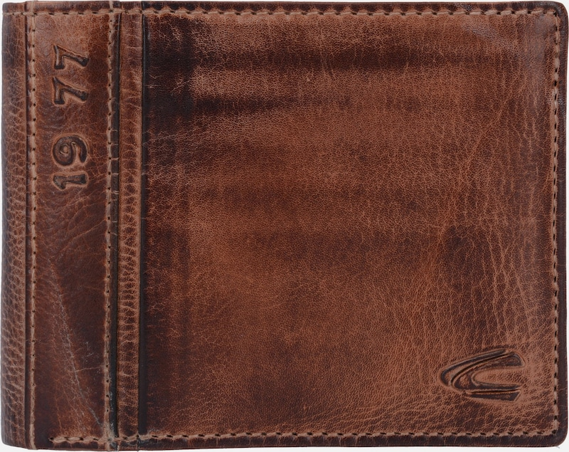 Camel Active Melbourne Wallet 12.5 Cm