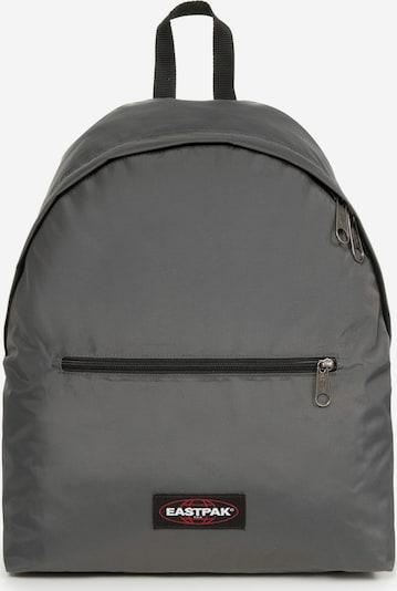 EASTPAK Rugzak ' Padded Instant ' in de kleur Grijs / Zwart, Productweergave
