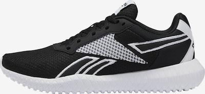REEBOK Sportovní boty - černá / bílá, Produkt