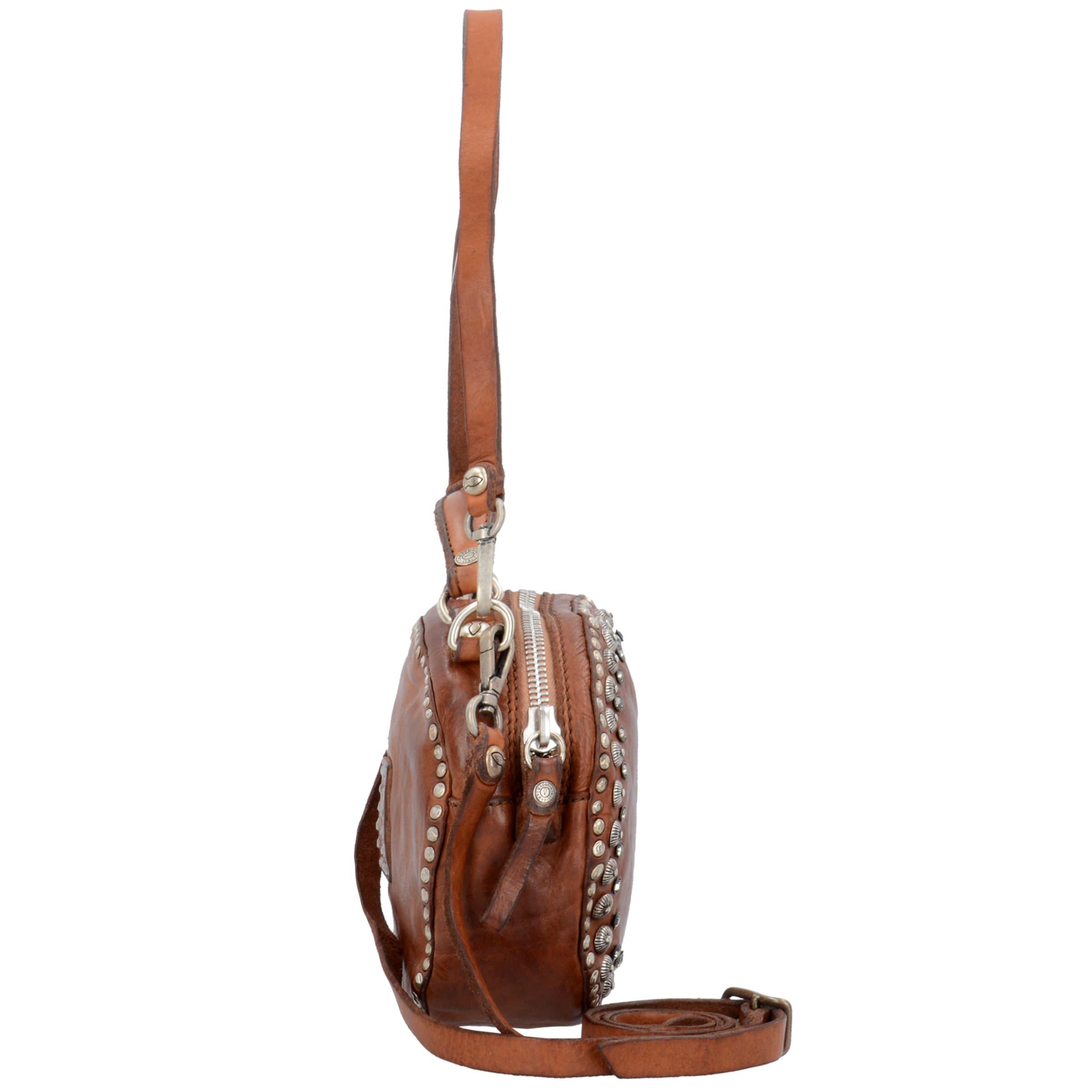 Campomaggi Mini Bag Umhängetasche Leder 18 cm Billig Verkauf Nicekicks Durchsuche CKKr6