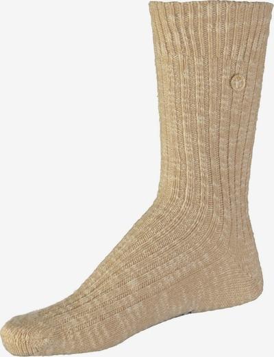 BIRKENSTOCK Sokken in de kleur Beige, Productweergave
