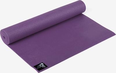 YOGISTAR.COM Yogamatte 'Basic' in lila, Produktansicht