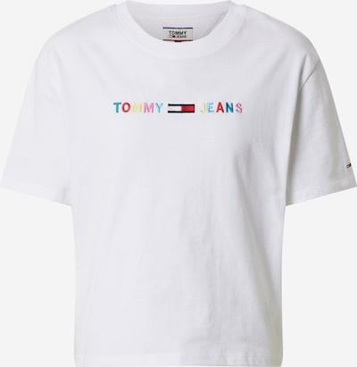 Tommy Jeans Tričko - biela, Produkt