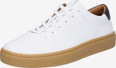 POLO RALPH LAUREN Sneaker 'PKD COURT125-SNEAKERS-ATHLETIC SHOE' in weiß, Produktansicht