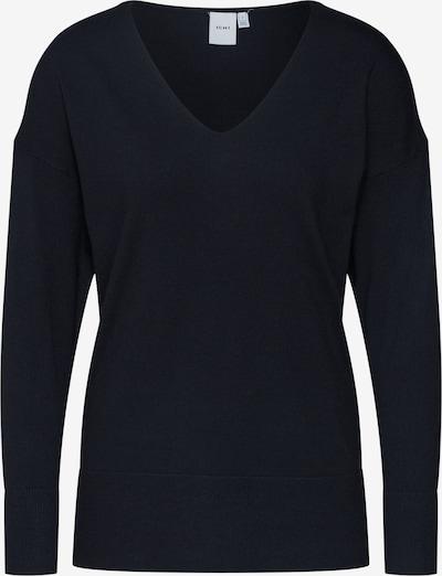 ICHI Pullover 'KAVA' in schwarz, Produktansicht