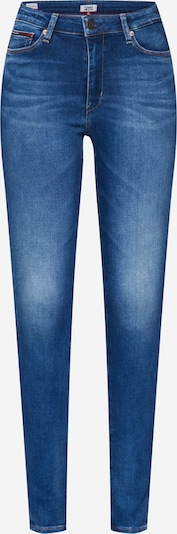 Tommy Jeans Jeans 'High Rise super skinny' in blau, Produktansicht