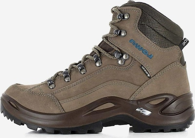 LOWA Boots in de kleur Turquoise / Taupe, Productweergave