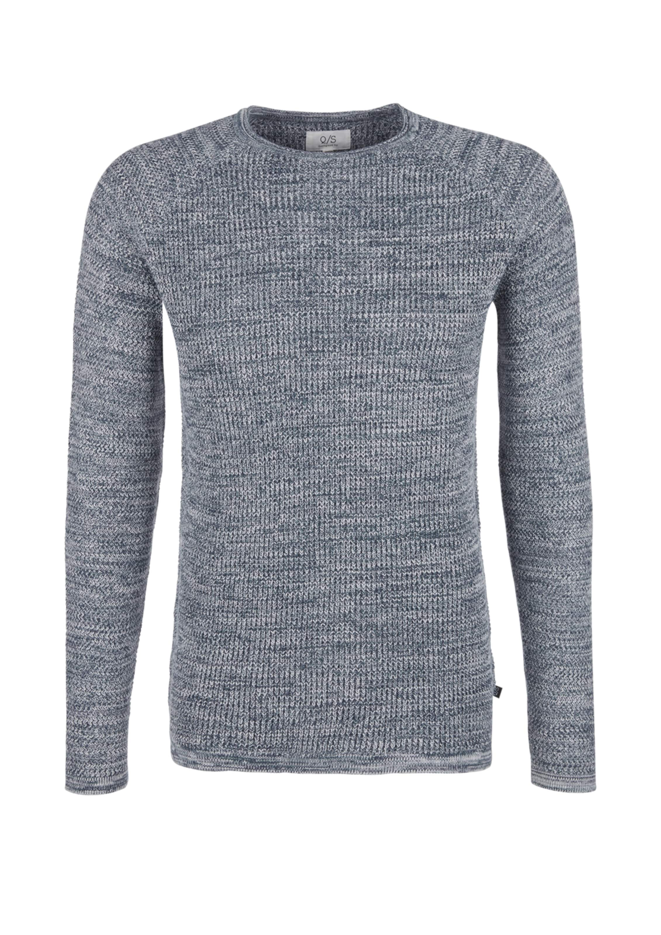 Q Rauchblau By In Pullover Designed s X8wkn0OP