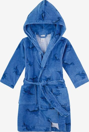 SANETTA Bademantel in blau, Produktansicht