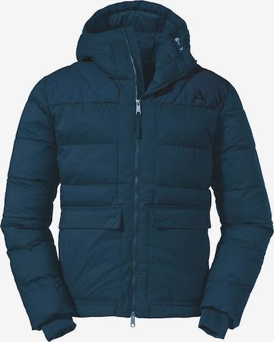 Schöffel Jacke in marine, Produktansicht