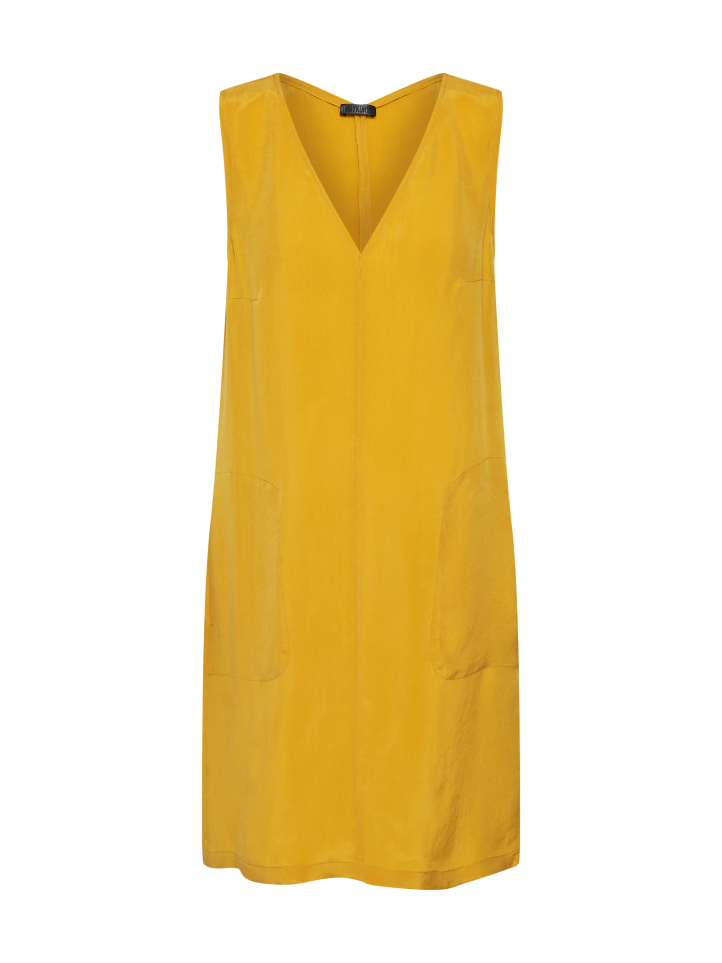 Drykorn 'serina' En 'serina' Robe Robe Drykorn En Jaune rWdBxoCe