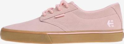 ETNIES Sneakers laag 'Jameson Vulc' in de kleur Rosa, Productweergave