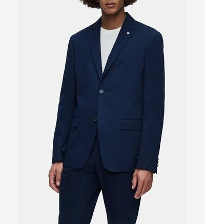 Calvin Klein 'Blazer' in blau: Frontalansicht