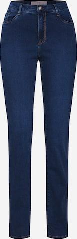 BRAX Jeans 'Mary' in Blau