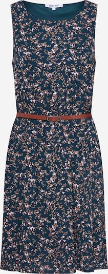 ABOUT YOU Letní šaty 'Hanni' - zelená / růžová / bílá, Produkt