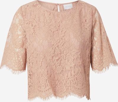 VILA Shirt 'VANIRA' in rosa, Produktansicht