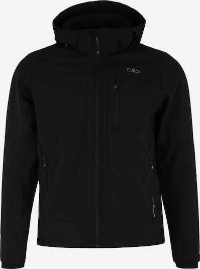 CMP Zunanja jakna | črna barva, Prikaz izdelka