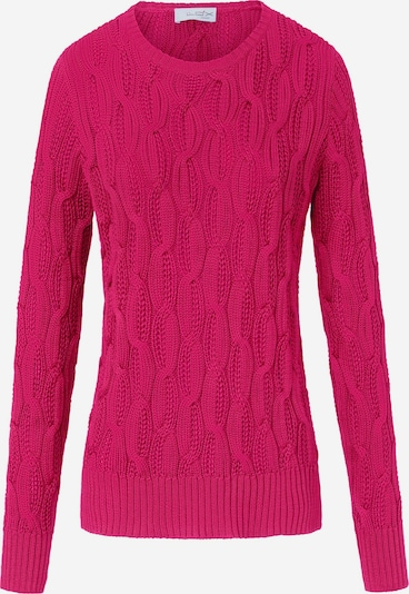 Looxent Pullover in pink, Produktansicht