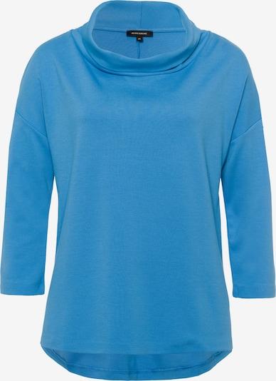 MORE & MORE T-Shirt in hellblau, Produktansicht