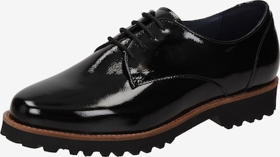 SIOUX Lace-Up Shoes ' Meredith-700-XL ' in Black, Item view
