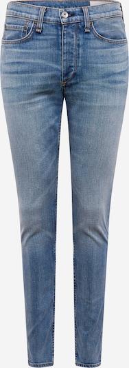 rag & bone Jeans 'FIT 1' in de kleur Blauw denim, Productweergave