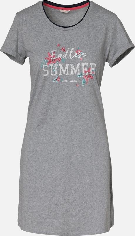 Esprit Bodywear Nachthemd 'Elinda Cas'