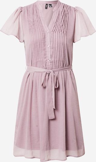 VERO MODA Robe 'ANNA' en rosé, Vue avec produit