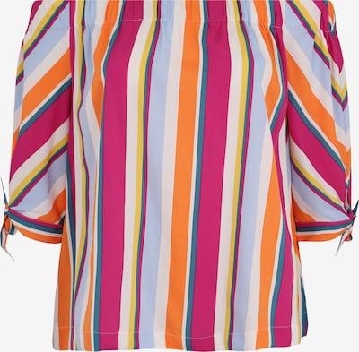 Tricou 'MAGDA OFF SHOULDER TOP- K' Junarose pe culori mixte: Privire frontală