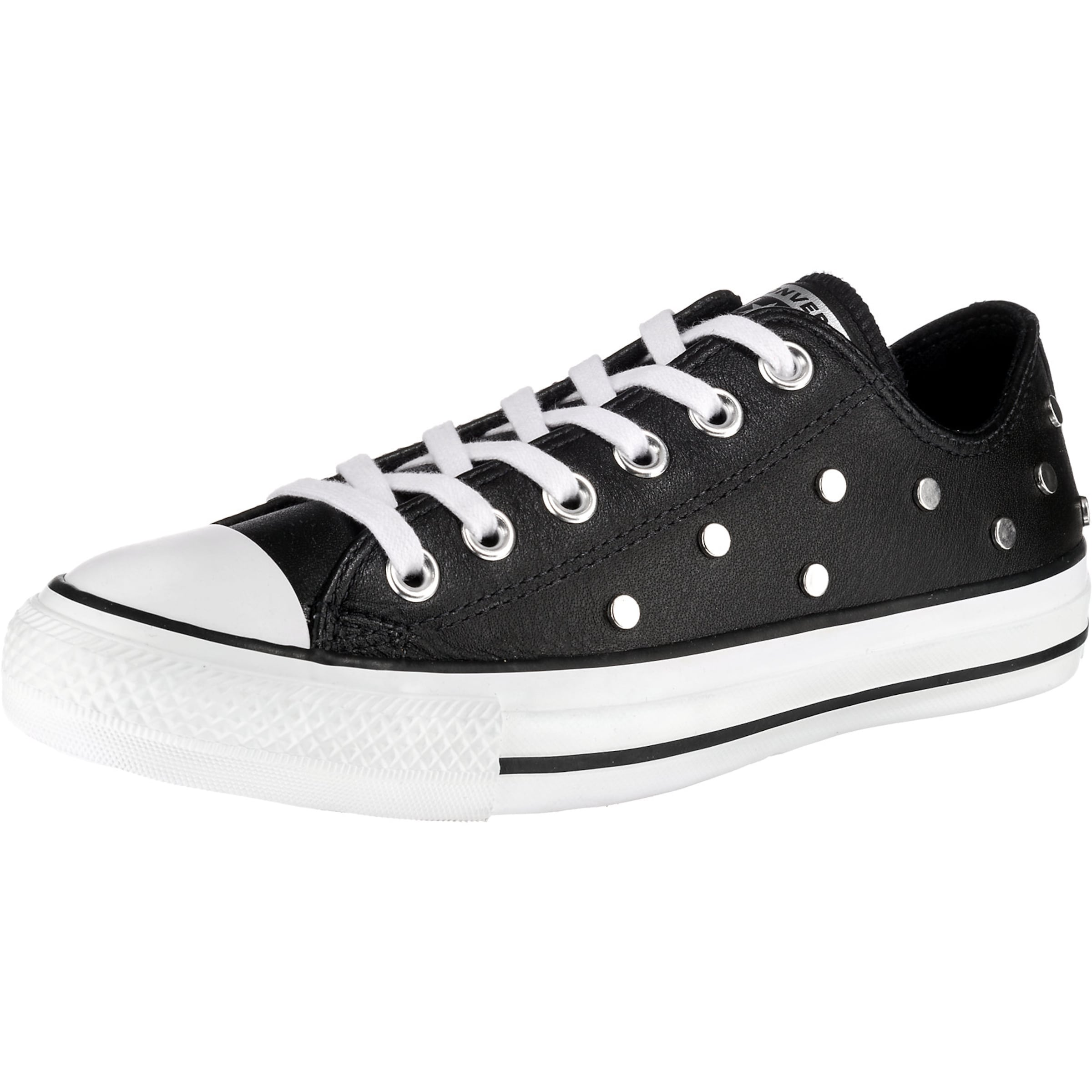 In Low' 'chuck Sneakers Converse Star All Taylor Schwarz 7bYyg6fv
