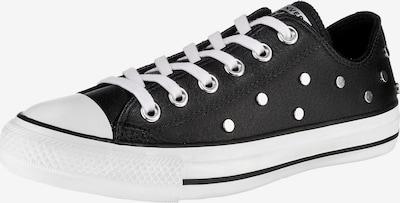 CONVERSE Sneakers 'Chuck Taylor All Star Low' in schwarz, Produktansicht