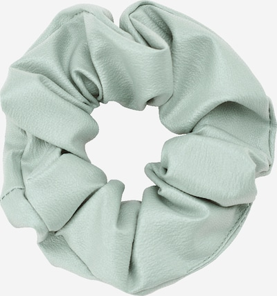 EDITED Scrunchie 'Elina' in mint, Produktansicht