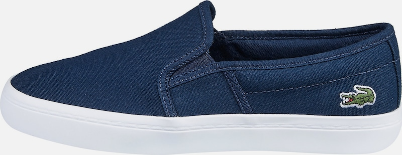 LACOSTE Gazon Bl 2 Spw                       Slipper