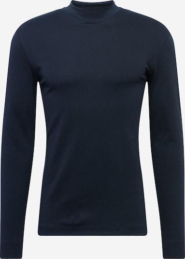 Tricou 'MORITZ' DRYKORN pe negru, Vizualizare produs