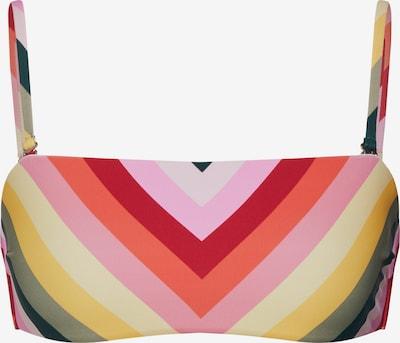 CATWALK JUNKIE Góra bikini 'S HAPPY STRIPES TOP ' w kolorze mieszane kolorym, Podgląd produktu