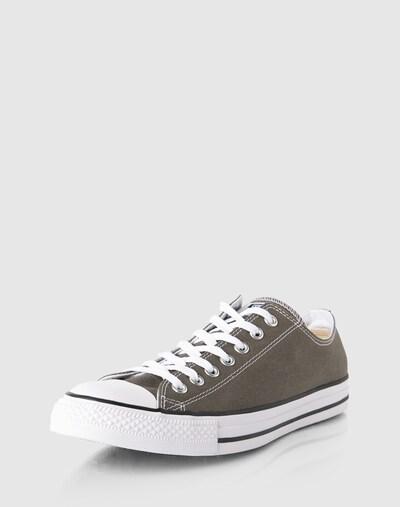 CONVERSE Sneaker 'Chuck Taylor All Star Seasonal OX' in grau, Produktansicht