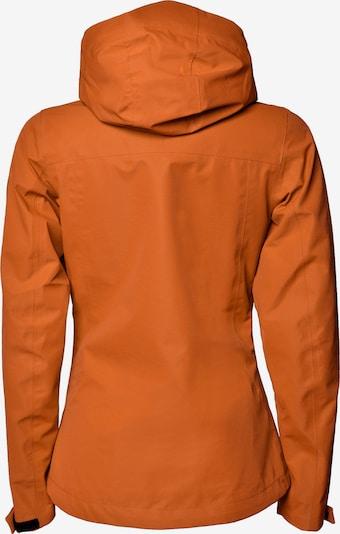 CODE-ZERO Jacke 'Waypoint' in rot, Produktansicht