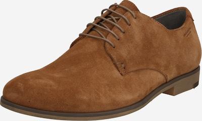 VAGABOND SHOEMAKERS Chaussure à lacets 'Linhope' en cognac, Vue avec produit