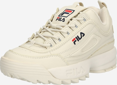FILA Sneaker 'Disruptor' in beige, Produktansicht