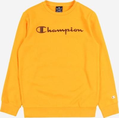 sárga Champion Authentic Athletic Apparel Tréning póló, Termék nézet